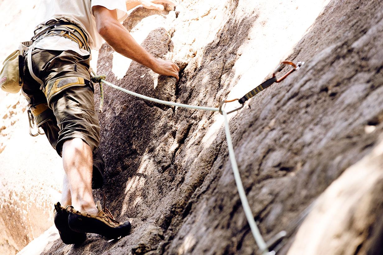 Kletterausrüstung Packliste : Salty way kletter und lodge in saltyway camp sintra