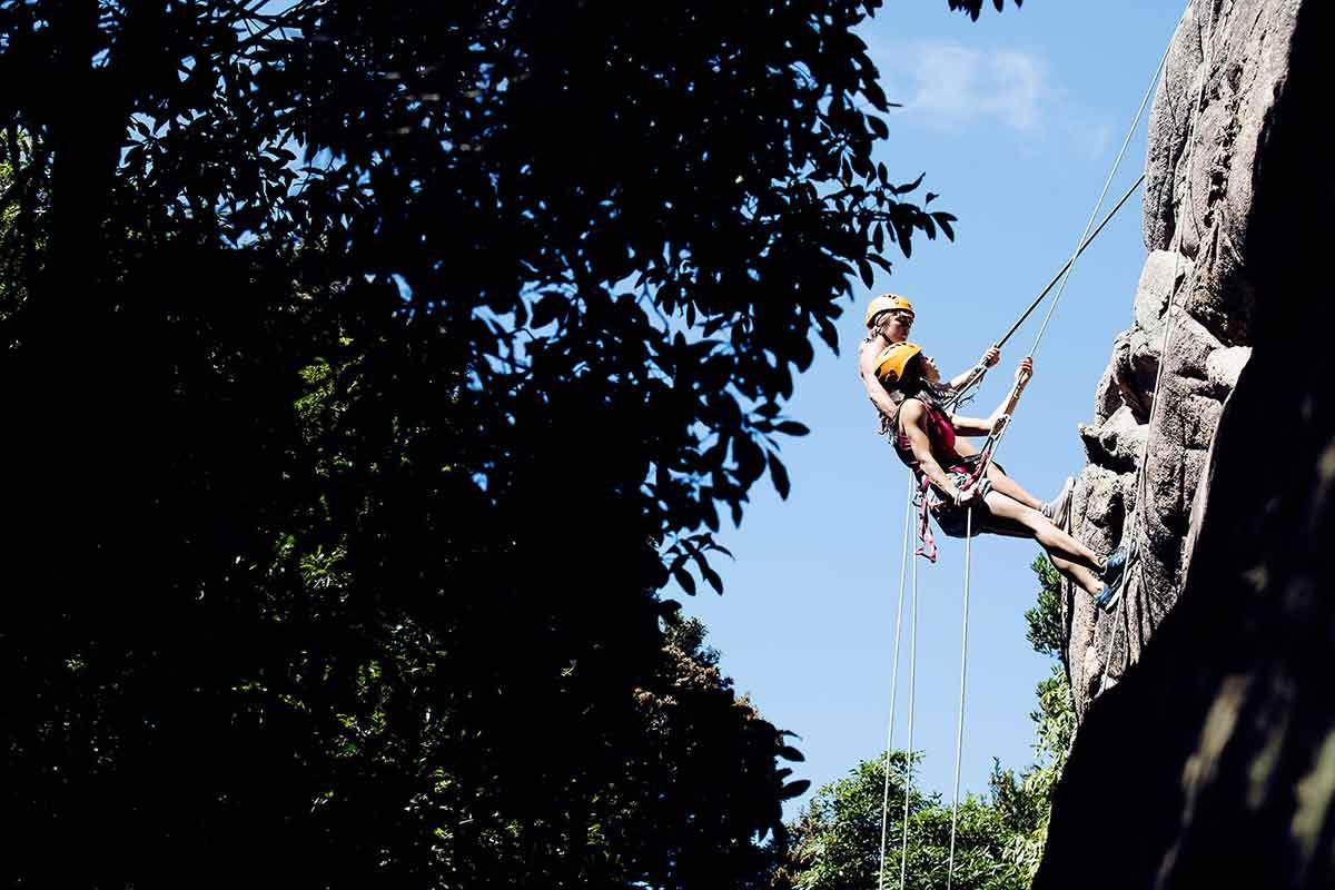 Kletterkurs an den besten Kletterspots in Portugal